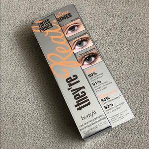 Benefit Tinted Eyelash Primer